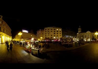 Cvjetni trg – Zagreb