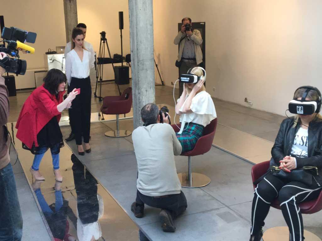 VR promocija u suradnji sa Red agencijom